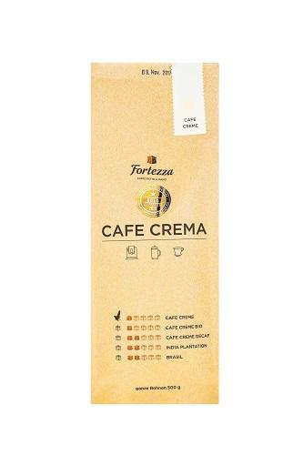Fortezza Cafe Crema India Plantation