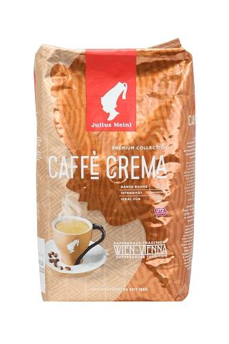 Julius Meinl Premium Collection Caffè Crema UTZ