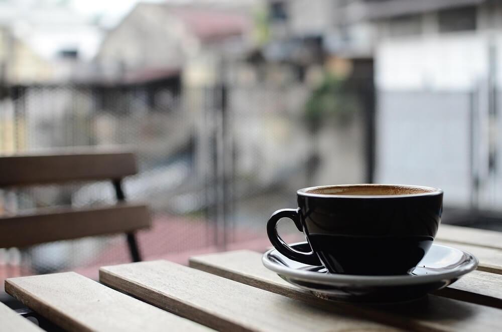Tasse Cafe Creme
