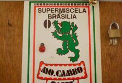 Das ursprüngliche Logo von Mocambo