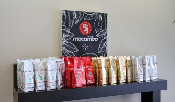 Produktpalette von Mocambo