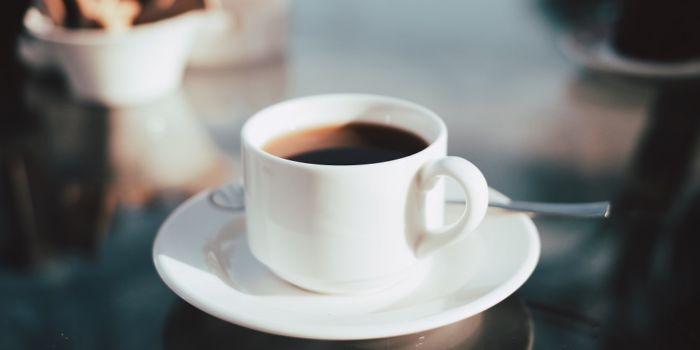 Kaffee aus der Karlsbader Kanne