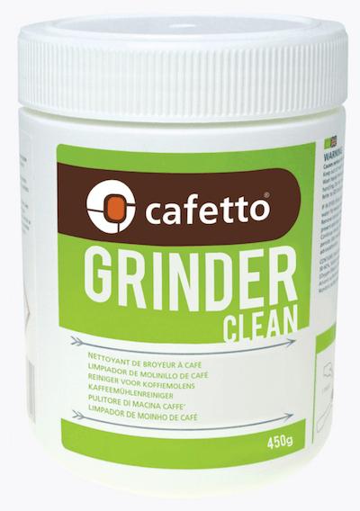 Cafetto Kaffeemühlenreiniger