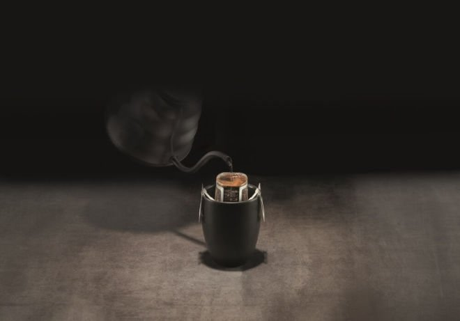 emilo Drip Coffee Bags