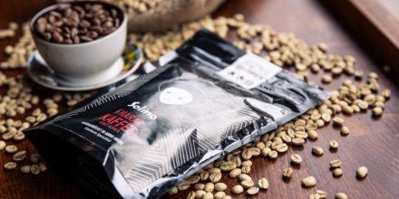 Kaffee von Solino aus Äthiopien