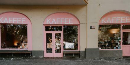 Kaffeerösterei Berlin Charlottenburg