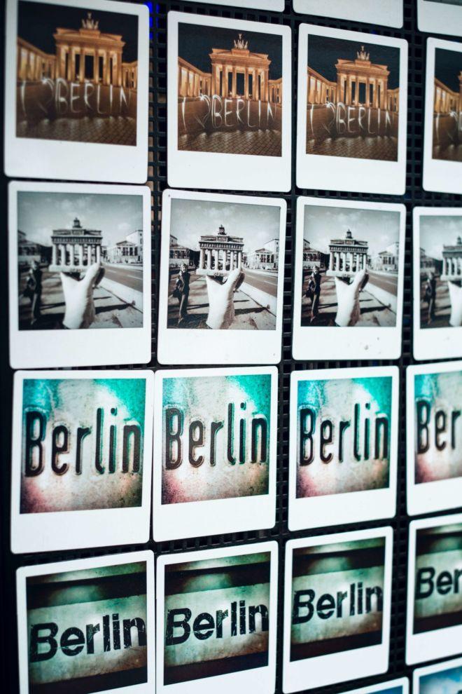 Karten aus Berlin