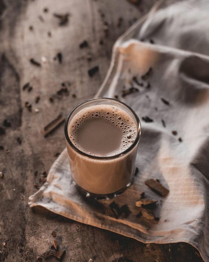 Schokoladengetränk