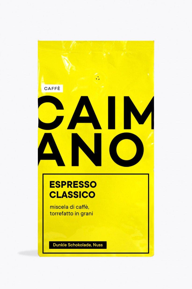Caffè Caimano Espresso Classico