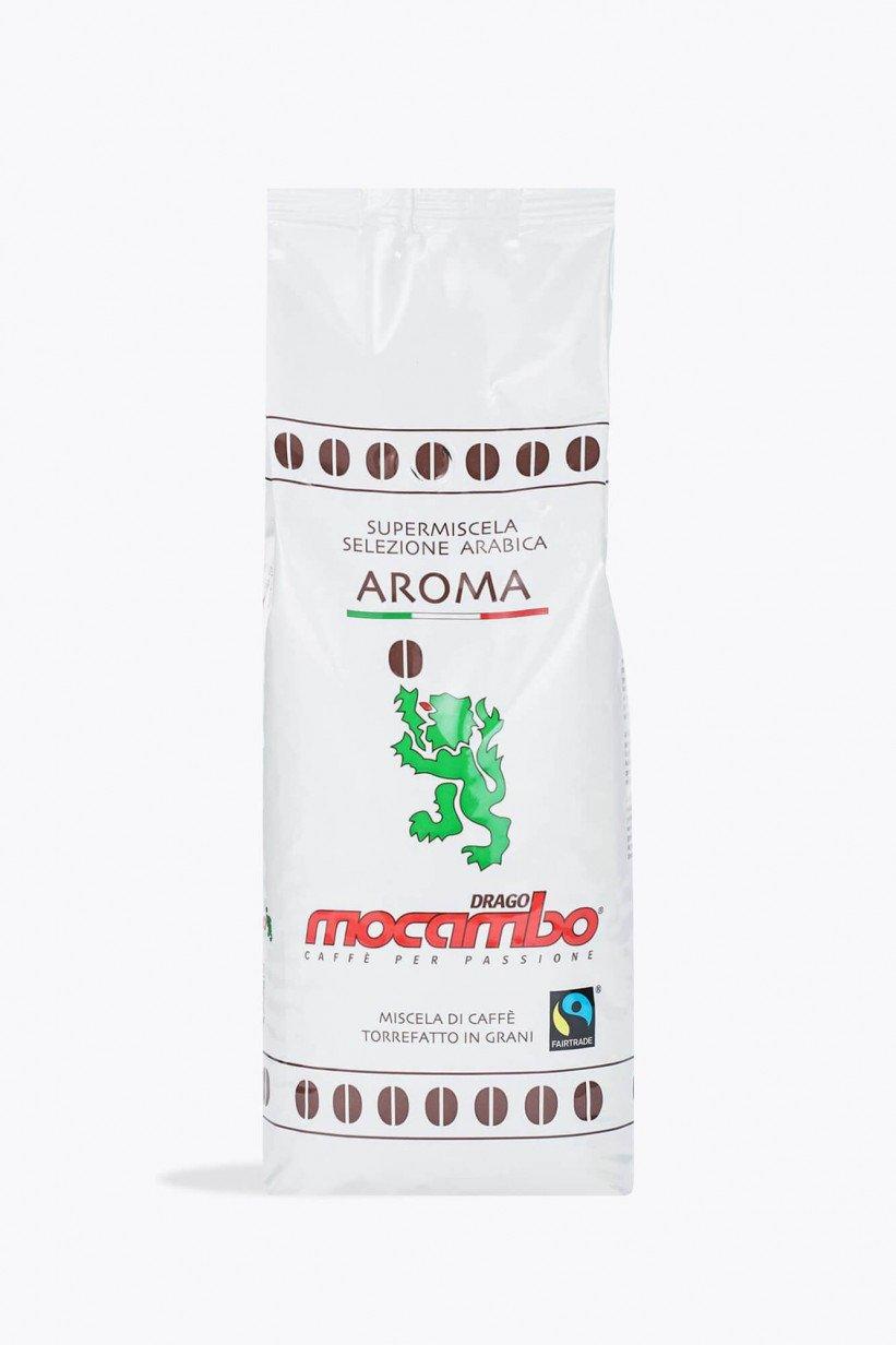Drago Mocambo Aroma Fairtrade