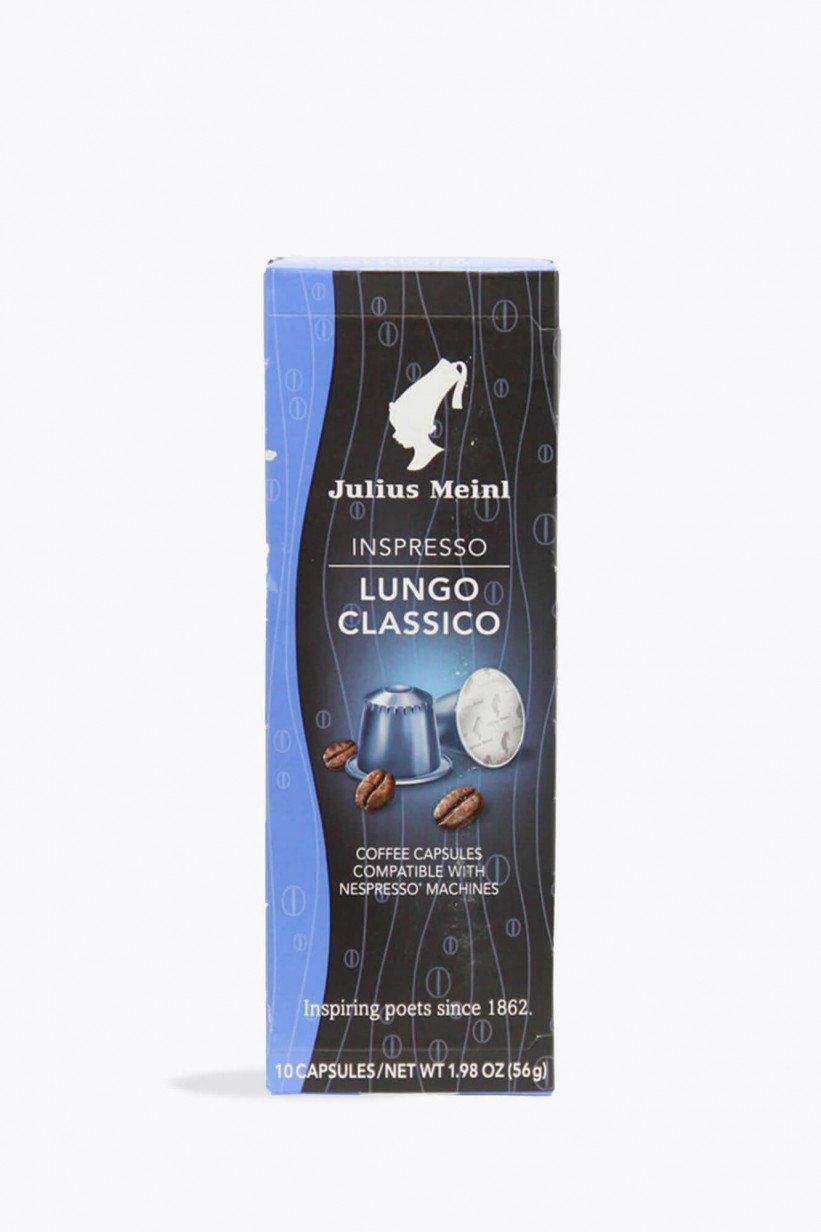 Julius Meinl Lungo Classico 10 Kapseln