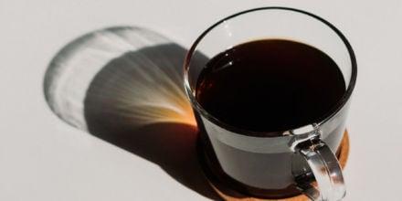 Beliebter Filterkaffee