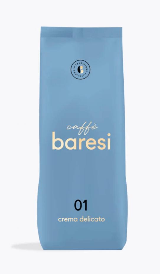 Caffè Baresi Crema Delicato