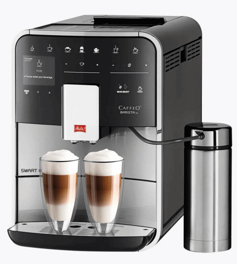 Melitta Caffeo Barista TS Smart