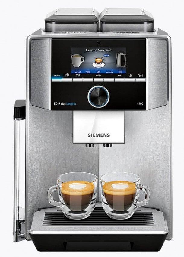 Siemens EQ. 9 plus connect s700