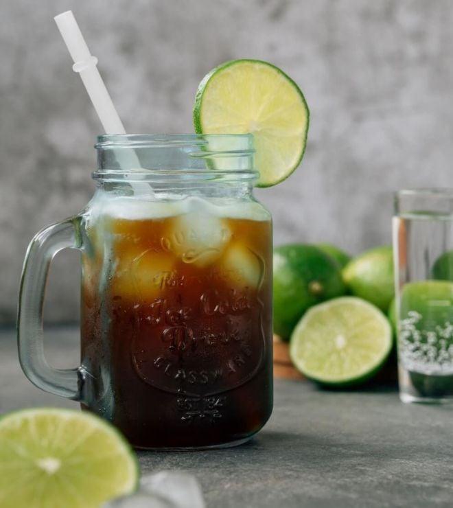 Alkoholfreie Kaffee-Cocktails