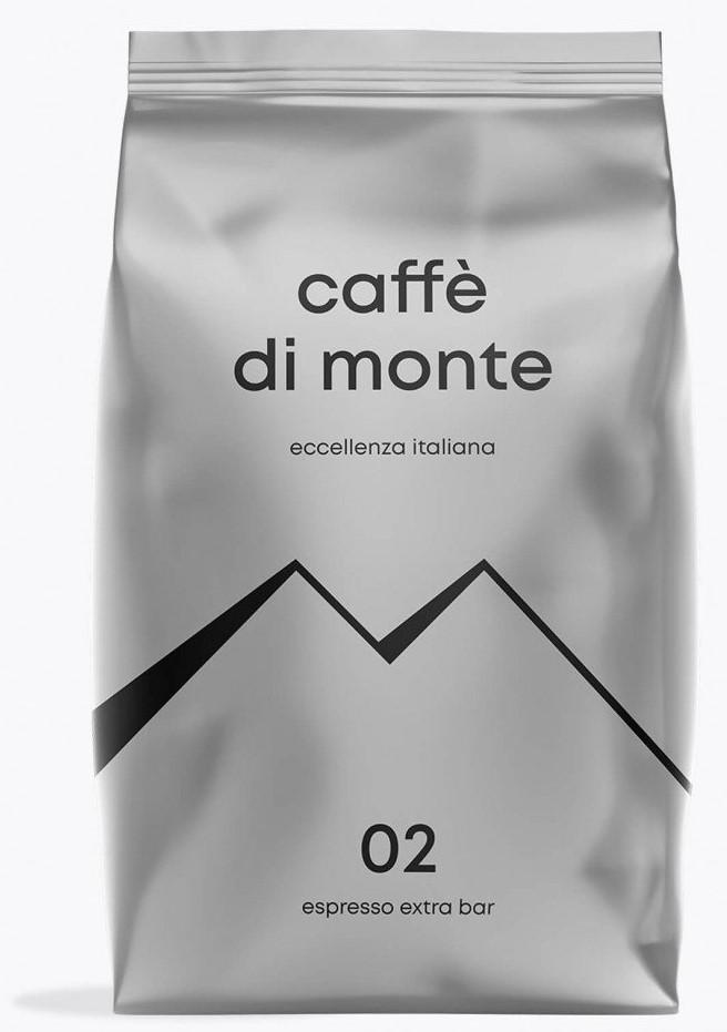Caffè di Monte Espresso Extra Bar