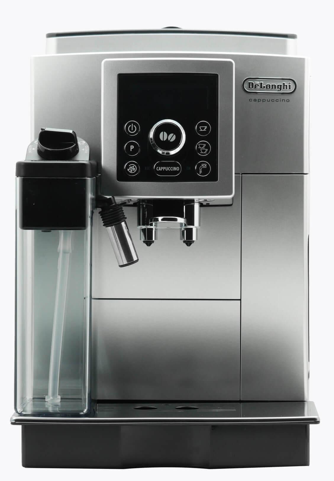 DeLonghi Kaffeevollautomat ECAM 23.460.SB