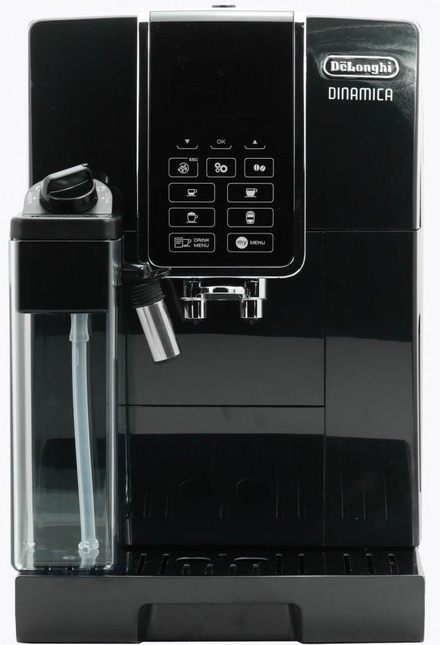 DeLonghi Kaffeevollautomat ECAM 350.55.B