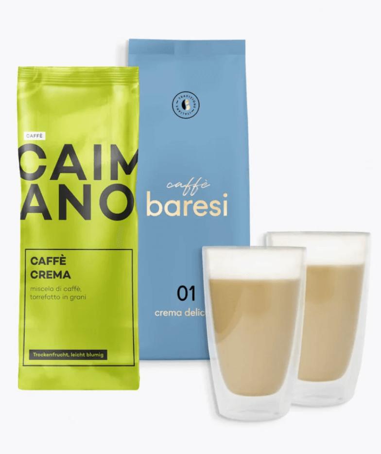anna&finn Kaffee Exklusivpaket