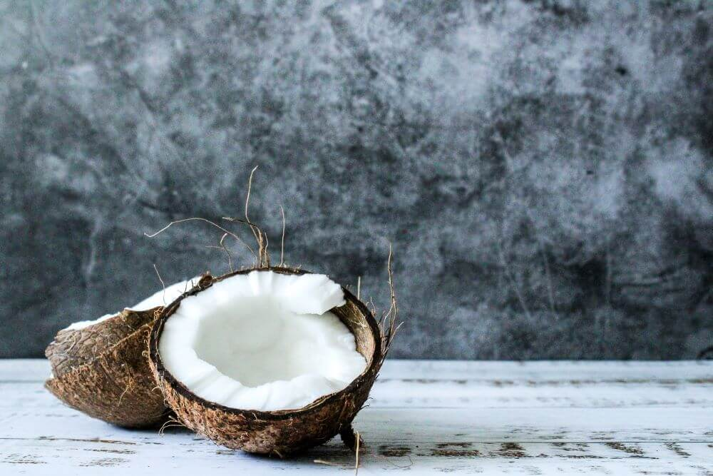 Pflanzendrinks mit Kokosmilch