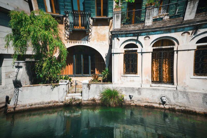 Treviso, Italien