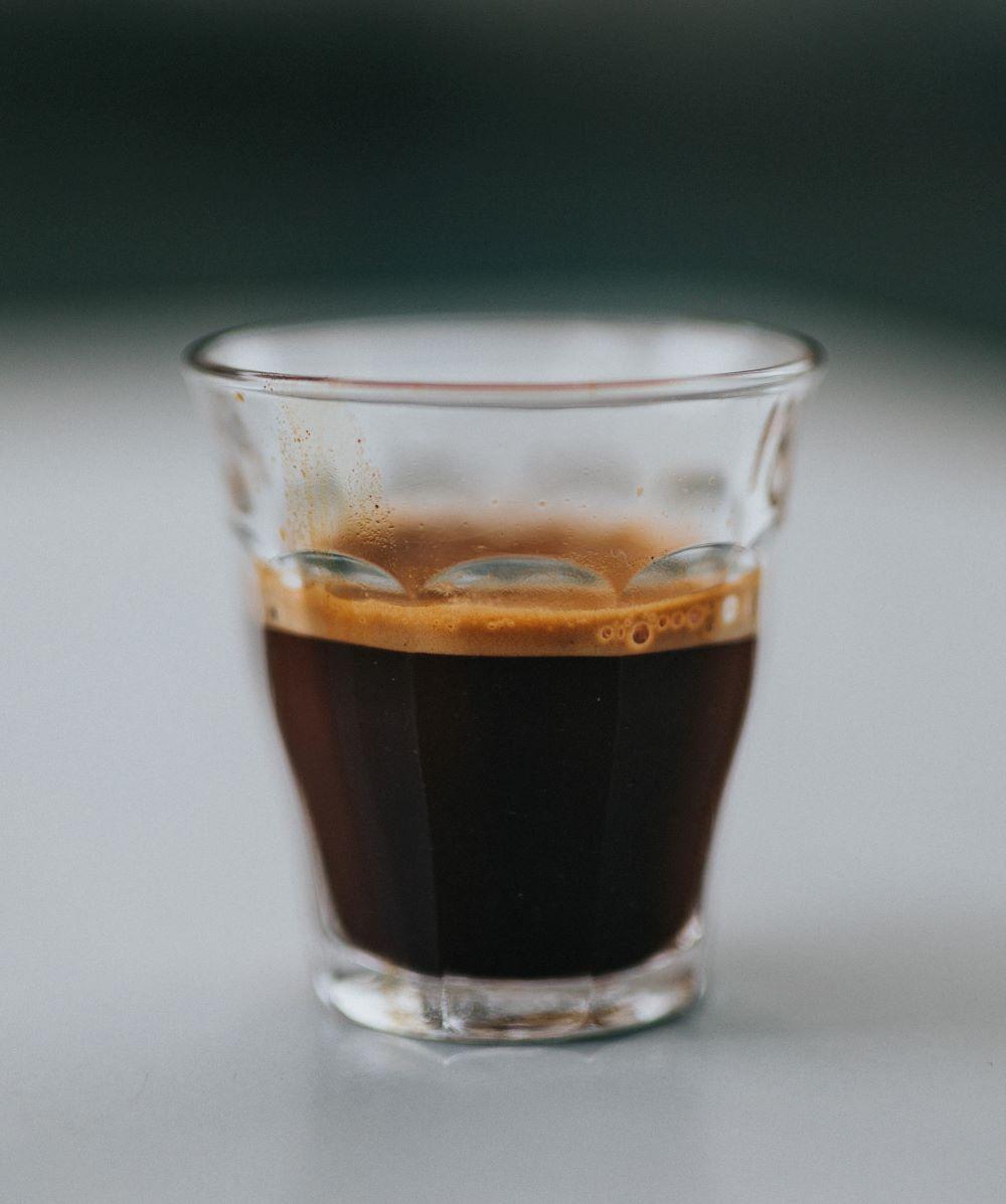 Caffè Doppio in Glastasse