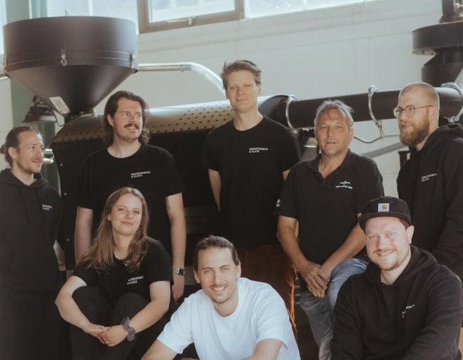 Hoppenworth & Ploch Team