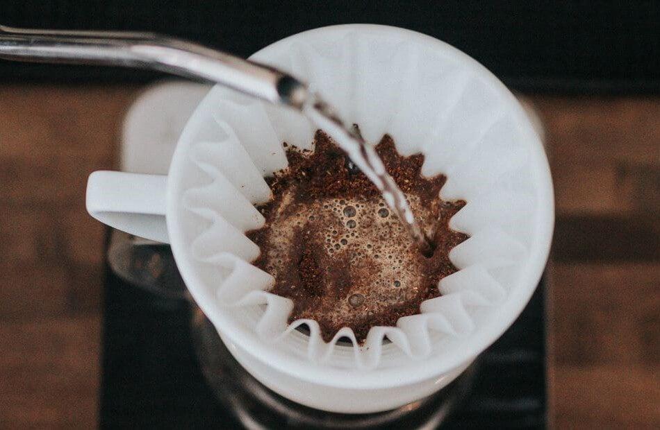 Yirgacheffe als Filterkaffee
