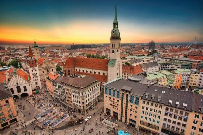 München Staatsoper ist Gründungsort von Eilles Kaffee